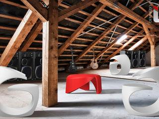 dimarziodesign Living roomAccessories & decoration