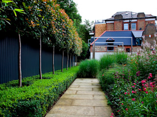 Classic & Modern Garden Landscape Design Classic style garden