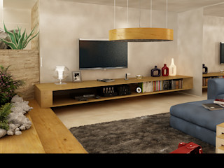 maurococco.it Modern Living Room