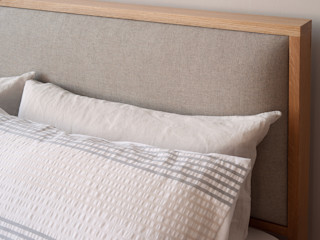 Shetland Bed Natural Bed Company BedroomBeds & headboards