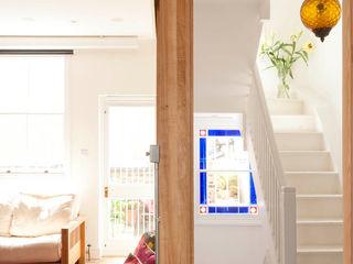 Falkirk St MDSX Contractors Ltd Industriële gangen, hallen & trappenhuizen