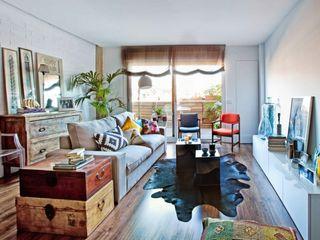 decoraCCion Livings de estilo escandinavo