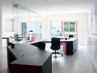 IONDESIGN GmbH Офіси та магазини