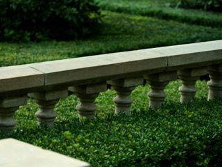 Traditional & Classic Garden Landscape Design Classic style garden