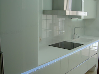 interiorismoDMITRY KitchenCabinets & shelves