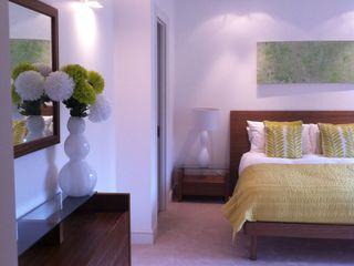 wigmore street london jaimie k designs ltd DormitoriosAccesorios y decoración