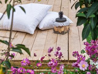 Barbara Negretti - Garden design - Garden