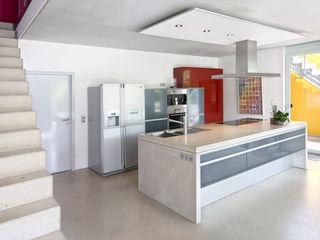 b2 böhme BAUBERATUNG Dapur Modern