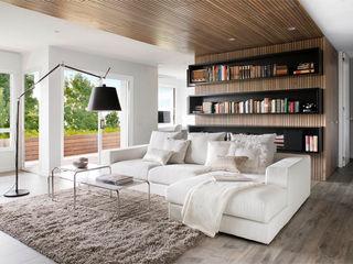 Transversal Expression Susanna Cots Interior Design Modern living room