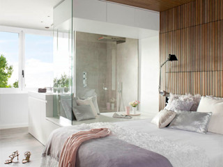 Transversal Expression Susanna Cots Interior Design Modern style bedroom