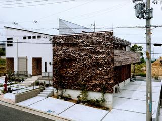 eu建築設計 Casas de estilo rural