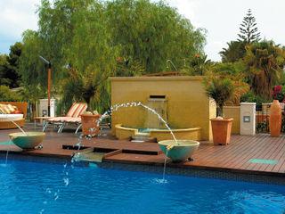 Artosca Garden Accessories & decoration