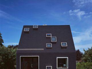 Peter Haimerl . Architektur Casas: Ideas, imágenes y decoración