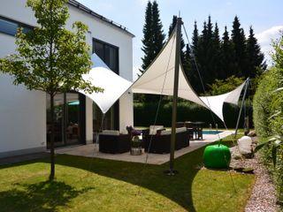 aeronautec GmbH Garden Pond