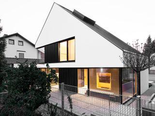 FORMAT ELF ARCHITEKTEN Maisons modernes