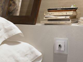 Suite en Tribeca BARASONA Diseño y Comunicacion Estudios y despachos