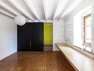 CN10 ARCHITETTI Modern Kid's Room