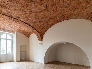 CN10 ARCHITETTI Interior design