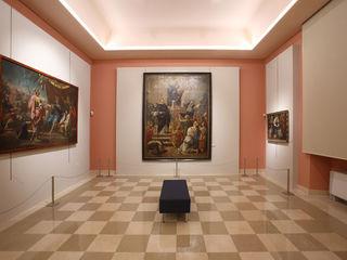 FèRiMa architetti russo Museums