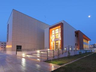 FèRiMa architetti russo Event venues