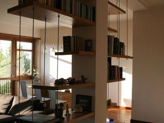 enrico massaro architetto Living roomAccessories & decoration
