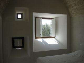 House for Holidays, 2009 MFA Architects Ramen & deurenRamen en kozijnen