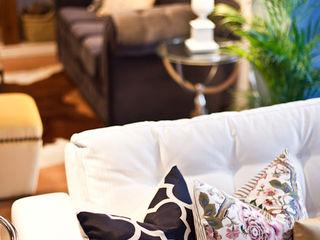 www.rocio-olmo.com Living roomAccessories & decoration