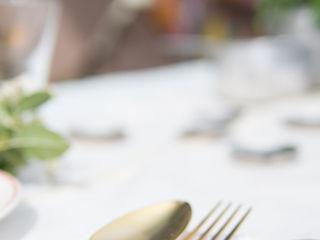 www.rocio-olmo.com Dining roomCrockery & glassware