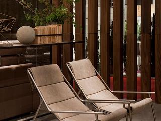 Industrial design - Doimo sofas -Moon IMAGO DESIGN