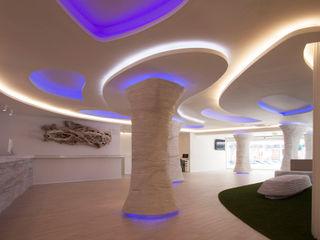 Oscar Vidal Studio Hotel Gaya Eklektik