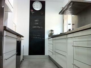 Reforma de cocinas Tatiana Doria, Diseño de interiores CocinaEncimeras