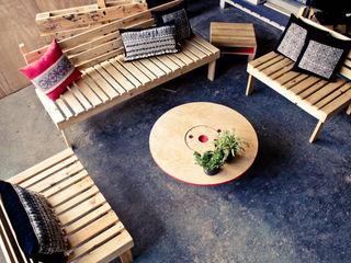 amiko espacios Garden Furniture
