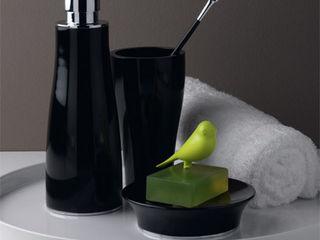 Lucarelli Rapisarda Architettura & Design Salle de bainToilettes