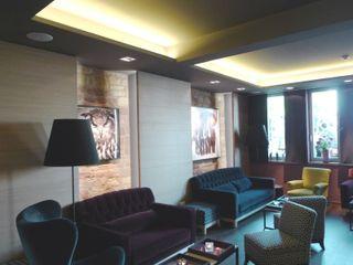 Bolz Licht und Wohnen · 1946 Hotels