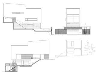Vivienda en Tamariu Octavio Mestre Arquitectos Casas