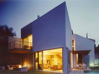 Vivienda en el Maresme Octavio Mestre Arquitectos Casas