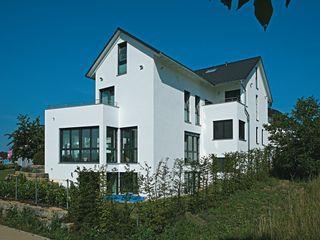 Frigge Bau und Möbeltischlerei Puertas y ventanasVentanas