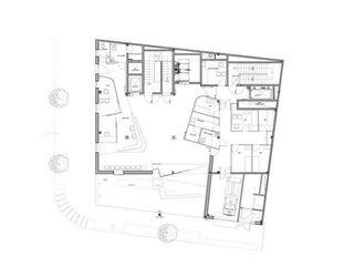 Clínica de ARESA Octavio Mestre Arquitectos Casas