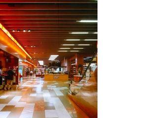 L'ILLA DIAGONAL Commercial Centre Octavio Mestre Arquitectos Shopping Centres