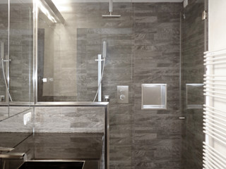 gosplan architects Salle de bain