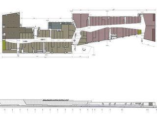 La Jonquera Shopping Centre Octavio Mestre Arquitectos Shopping Centres