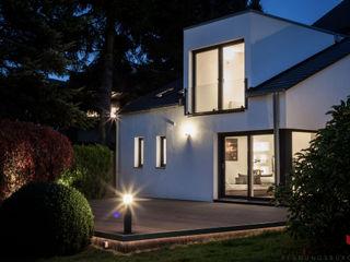 ONE!CONTACT - Planungsbüro GmbH Casas modernas: Ideas, imágenes y decoración