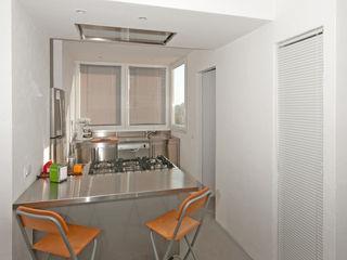 Fabiola Ferrarello Modern kitchen