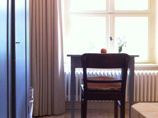 Atelier Schöngestalt Bedroom design ideas