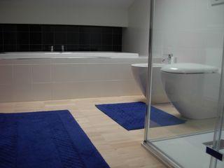 Progetti d'Interni e Design Ванна кімната