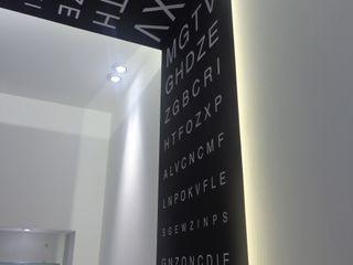 Progetti d'Interni e Design Офіси та магазини
