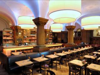 Parlament list lichtdesign - Lichtforum e.V. Klassische Esszimmer