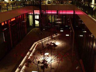 DG Hyp list lichtdesign - Lichtforum e.V. Moderne Häuser