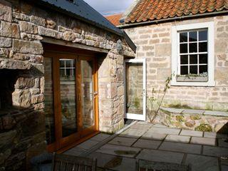 Westbourne Cottage, Kilrenny Fife Architects Kitchen