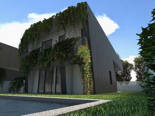 Q:NØ Arquitectos Houses